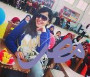 رشا الجندي تفاجئ جمهورها بطريقة تدريسها ومواهب طالباتها بجامعة بني سويف|مصر اليوم العربية |
