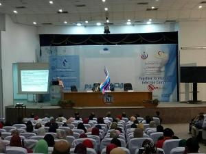 معهد ناصر يستضيف المؤتمر العلمي الأول في «مكافحة العدوى» |