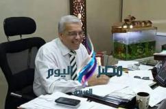 مدير تعليم القليوبية يهنئ مصر قيادة شعبا بعيد تحرير سيناء  