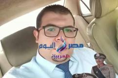 احمد عبد الكريم مدير لمكتب دولة الكويت |