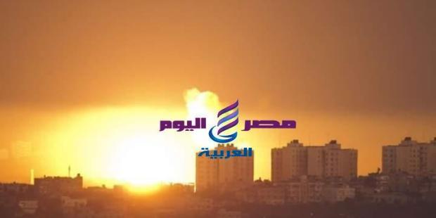 حصيلة نهائية للأحداث الميدانية في قطاع غزة |