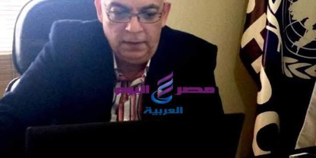المفوض السفير هيثم ابو سعيد يدين اعترافات الحوثي بقصف النفط فى السعودية |
