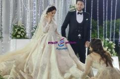 مصر اليوم العربية تهنىء الدكتور اسلام العموشى والدكتورة امانى عبد المجيد |