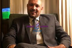 مصر اليوم العربية تهنىء رجل الاعمال احمد حسنين |