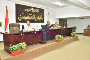 نور الدين يصدر قرارًا بتشكيل 7 لجان لتلقي طلبات التصالح في مخالفات البناء |