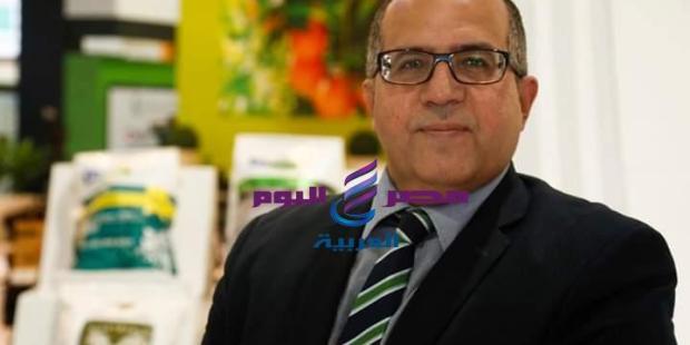 مصطفي فؤاد رئيس القطاع التجاري بإيڤرجرو تشارك بمنتجات جديدة وتستهدف التصدير لـ 100 دولة  