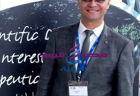 مؤتمر عن الجهاز الهضمى ببروكسيل بحضور دكتور شومان ربيع |