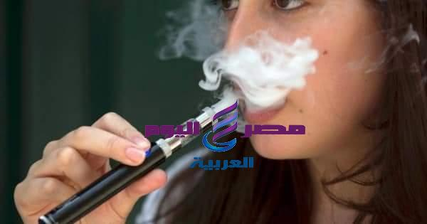 السجائر الإلكترونية دي القاتل الصامت لـ 21 حالة.. وإصابة 1000بأمراض الرئة |