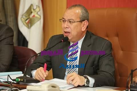 محافظ كفر الشيخ وقرار جريء بتوزيع معدات التدخل السريع  