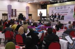 المؤتمر المجتمعي التنموي الاول الشرقية بين الواقع والتحديات |