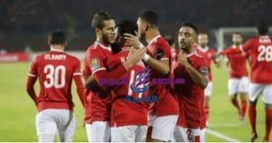 الاهلي يحقق الانتصار علي الهلال في دور المجموعات بدوري الأبطال