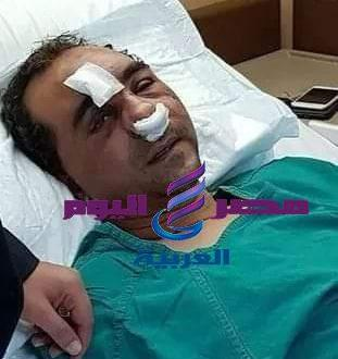 حبس المواطن المتهم بضرب المصري وحيد 4 سنوات بدلاً من 17 عاماً |