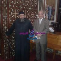 رحلة كنيسة عمرها ١٨٠ عام يحكيها القمص يونان لبيب