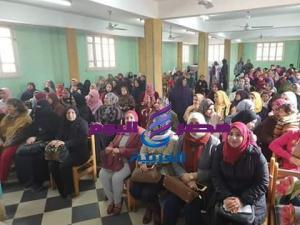 المجلس القومى للمرأة وجهود مكثفة لمناهضة العنف