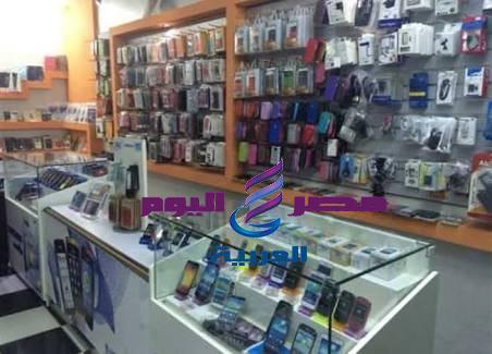 تغير في أسعار الهواتف في السوق المصري   الهواتف