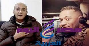 إقامة دعوى قضائية ضد الفنان محمد رمضان بسبب ما سببه من أضرار للطيار