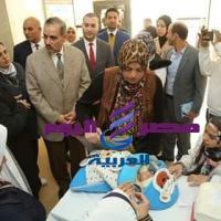 جرعة تنشيطية للوقاية من مرض شلل الأطفال