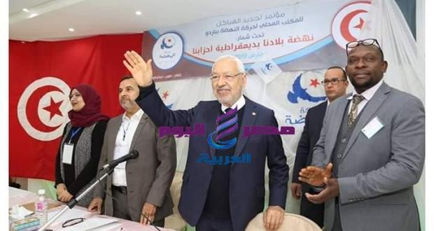 الرئيس التونسي:سيتم حل البرلمان حال حجبت الثقة عن حكومة الفخفاخ   الرئيس التونسي