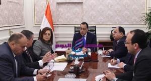 مناقشة موازنة وزارة الدولة للإعلام ونقل العاملين للوزارة - مناقشة