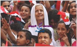 أبناء مصر يسجلون علامات مضيئة في الأوساط الدولية | علامات