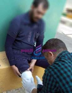 الداخليه :توجيه القوافل الطبية لتوقيع الكشف الطبى على نزلاء السجون والمحتجزين بأقسام ومراكز الشرطة - توقيع