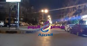 بالصور بورسعيد فى ساعات الحظر | بورسعيد