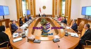 التفاصيل المتعلقة بالقطاع السياحي في أجتماع الرئيس السيسي