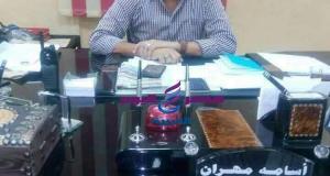 ابن الاصول ابن الصعيد  المقدم / أسامة مهران رئيس مباحث قسم أول الغردقة   ابن الاصول
