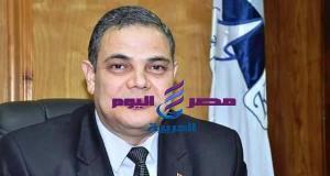 رئيس جامعة كفر الشيخ يطلق مبادرة تبرع لصندوق تحيا مصر | رئيس جامعة كفر الشيخ يطلق مبادرة تبرع