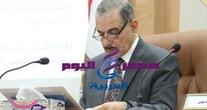نطالب محافظ كفرالشيخ بدعم خطة الرصف لمدينة دسوق