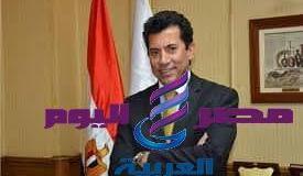 بعد قليل الاعلان الرسمي لعودة النشاط الرياضي بمصر