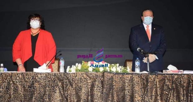 مصر تكرم مبدعيها | مصر