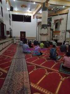 افتتاح ثاني مسجد بقرية متولي دسوقي بمركز | افتتاح ثاني مسجد