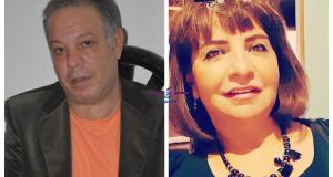 فاطمةالكاشف تنعى المخرج حسام الدين صلاح في وفاة نجله جاسر |