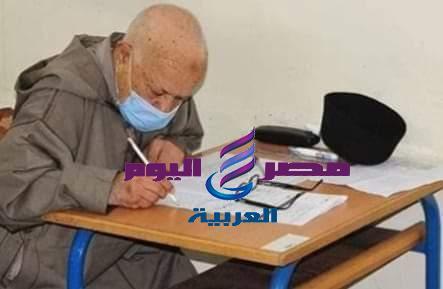 تونس أكبر مترشّح للباكالوريا2020 يبلغ من العمر 66 سنة