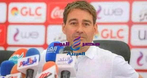 فايلر يرفض عودة هشام شعبان للاهلي   فايلر يرفض