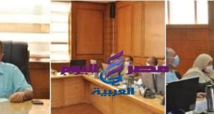 فى ظل كورونا جامعة كفر الشيخ.. تفتتح 306 فصل أون لاين لمحو الأمية | كورونا