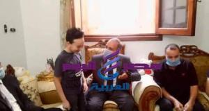 اللواء جمال نور الدين يستحق لقب جابر الخواطر وداعم الغلابة