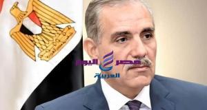 تنفيذ خطة أعمال سلاسل رفع قدرات المحولات الكهربائية بمحافظة كفر الشيخ | تنفيذ