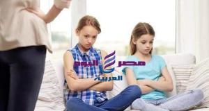 سلوك الشباب العدوانى داخل الأسرة.