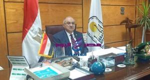 منح علاوة تشجيعية لأكثر 2500 موظف بجامعة أسيوط