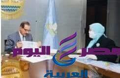 محافظ كفر الشيخ.. يعتمد حركة مديرى ووكلاء الإدارات التعليمية