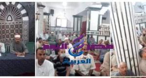 البنا.. مدير إدارة أوقاف المنتزة الجديد وأول اجتماع بحراس بيوت الله.