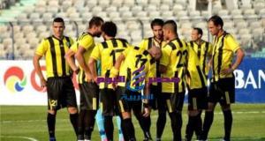 بـ 10 لاعبين المقاولون يتغلب على المصري بثنائية نظيفة | المقاولون