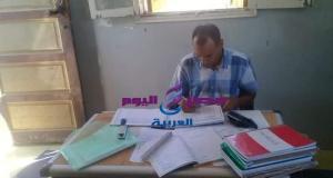 فلفل.. يتفقد المصالح الحكومية بكفر السودان ويتابع منظومة النظافة | المصالح الحكومية