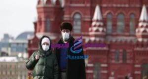 ارتفاع اعداد إصابات كورونا بروسيا | إصابات كورونا