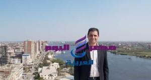 القائم باعمال رئيس مدينة دسوق يكشف الستار عن خطة الرصف   رئيس مدينة دسوق