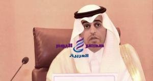 البرلمان العربي يلتقي رسالة وزير خارجية الصين حول خزان صافر | وزير خارجية