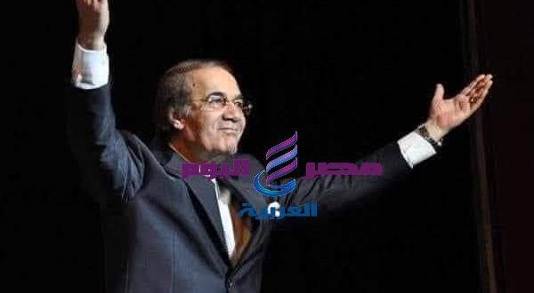 وفاة الفنان القدير محمود ياسين عن عمر ناهز 79 عاماً | الفنان