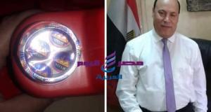 أبو هاشم يشن حملة مكبرة لضبط ٤طن زيت سيارات غير مرخص بمخزن بالمحلة الكبرى | زيت سيارات